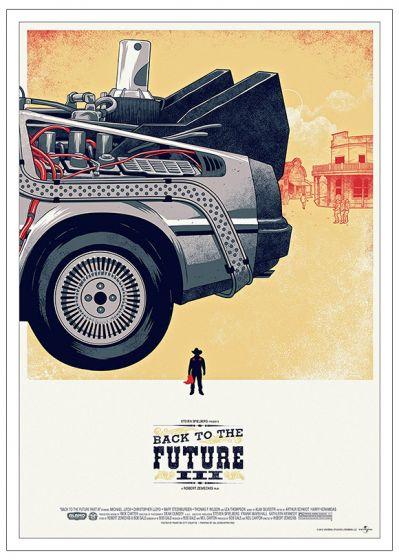 poster pelicula regreso al futuro