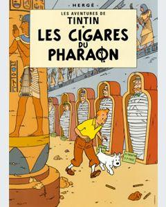 Los Cigarros del Faraón