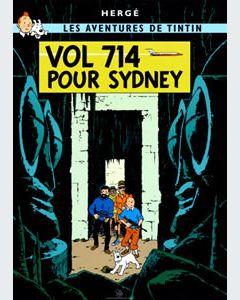 Vuelo 714 para Sidney