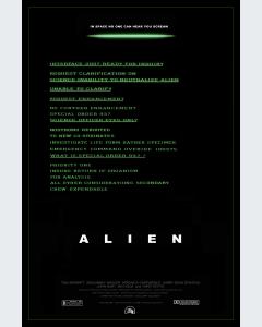 Alien Nostromo Madre