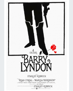Barry Lyndon Cartel