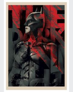 Batman Portada del Cómic