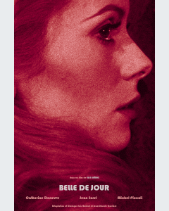 Belle de Jour Catherine Deneuve