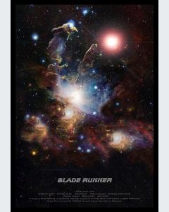Blade Runner Puerta de Tannhäuser y Rayos C