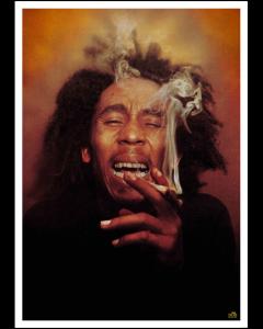 Bob Marley Joint