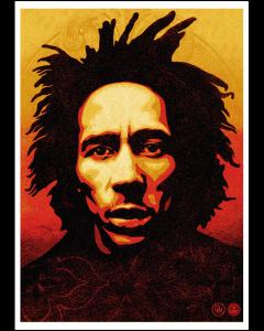 Bob Marley Rastaman
