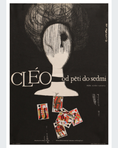 Cleo en Checo