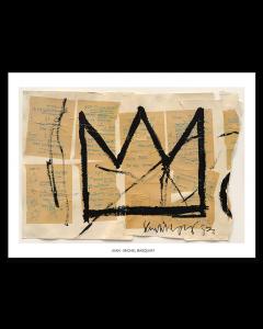 Basquiat la Corona