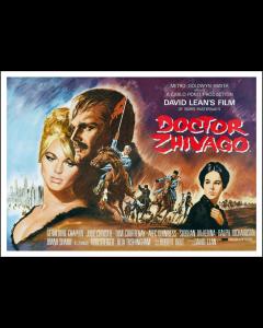 Doctor Zhivago Cartel