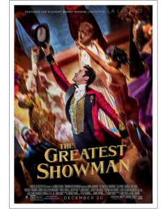 El gran Showman Cartel