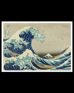 La Gran Ola de Kanagawa Cartel