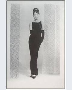 Audrey Hepburn es Holly Golightly
