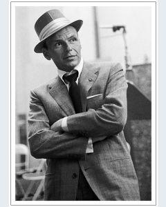 Frank Sinatra Mini