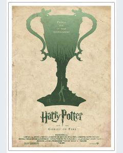 Harry Potter y el Cáliz de Fuego Mini