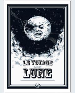 Viaje a la Luna Geo Méliès