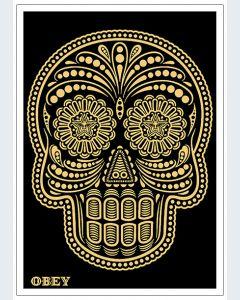 Obey Skull