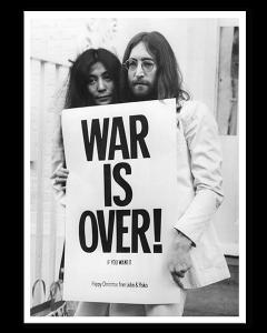 War Is Over Cartel
