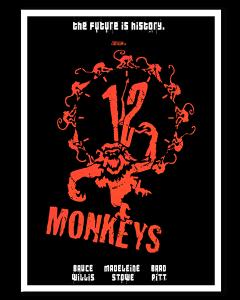 12 Monos Cartel
