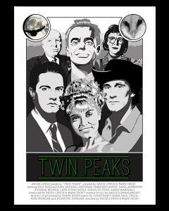 Twin Peaks Serie