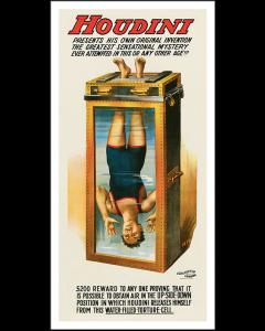 Houdini London Show