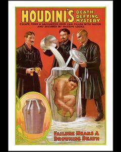 Houdini el Misterio