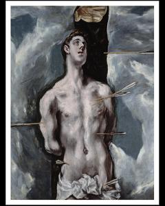 El Greco San Sebastián
