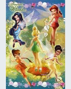 Hadas de Disney