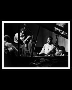 Sesiones de Jazz