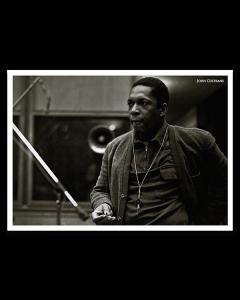 John Coltrane Studio