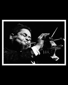 Dizzy Gillespie Boston