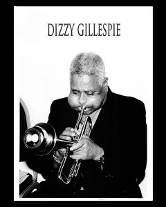 Dizzy Gillespie Nueva York