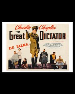 El gran Dictador Cartel