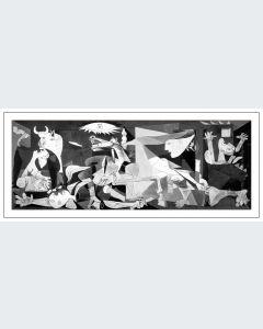 El Guernica - Pablo Picasso