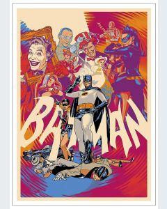 Batman Telefilme