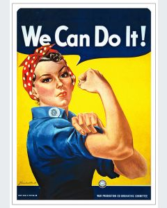 We Can Do It! Cartel