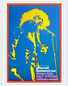 Jethro Tull y Fleetwood Mac