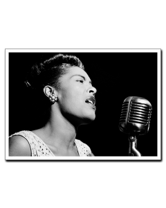 Billie Holiday Años Cuarenta