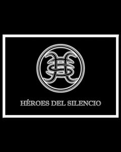 Héroes del Silencio Logo