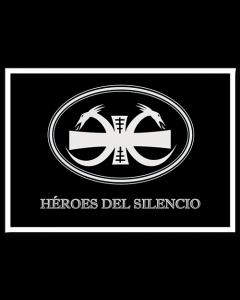 Héroes del Silencio Escudo