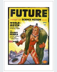 Future & Science Fiction