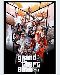 Gran Theft Auto