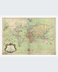 Mapa Cartográfico