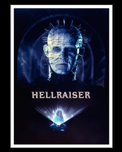 Cartel de Hellraiser