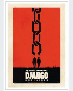 Django Teaser