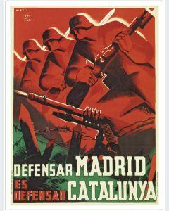 Defensa y Unidad