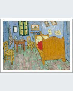 Van Gogh La Habitación
