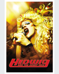Hedwig and the Ungry Inch Cartel