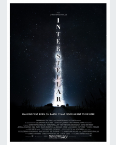 Interstellar Avance