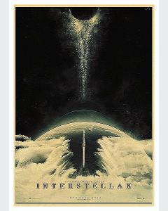 Interstellar Gargantúa