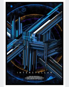 Interstellar Teseracto